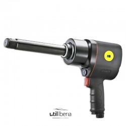 """Llave de impacto 3/4"""" con alargador de 15 cm composite"""