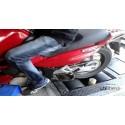 Maquinaria para Motocicleta