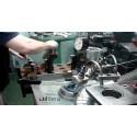 Comprobador inyección diesel
