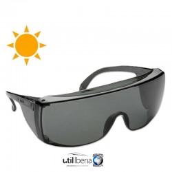 Gafas de protección solar