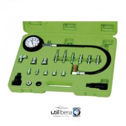 Medidor de compresión diesel