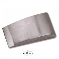 Tas cuña alomado aluminio