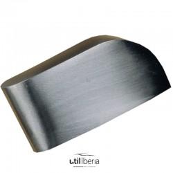 Tas dactilado aluminio