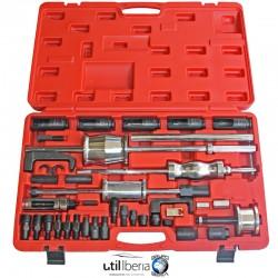 Extractor de inyectores universal