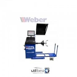 Equilibradora de camión Weber