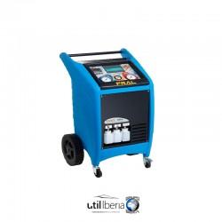 Estación automática recuperación, reciclaje, vacío y carga para R134a