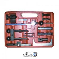 Bloqueador sistema distribución Audi-VW