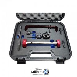 Conjunto de reglaje de motores gasolina BMW S54