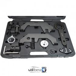 Conjunto de reglaje de motores gasolina BMW N62- N73