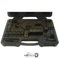 Conjunto de reglaje de motores gasolina BMW N13-N18