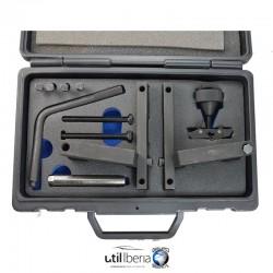 Conjunto de reglaje de motores gasolina BMW S65