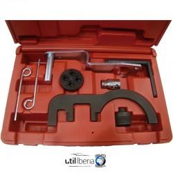 Conjunto de reglaje de motores diesel BMW N47-N57