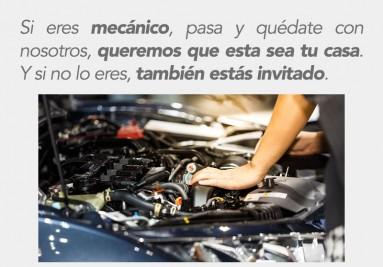 Mecánico